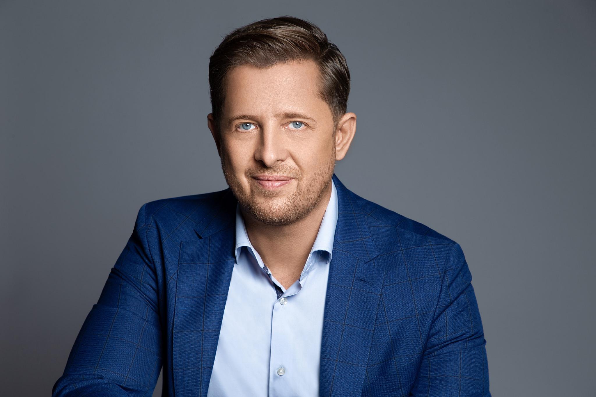 Poza Hubert Petru Ştefan THUMA, Președintele Consiliului Județean Ilfov